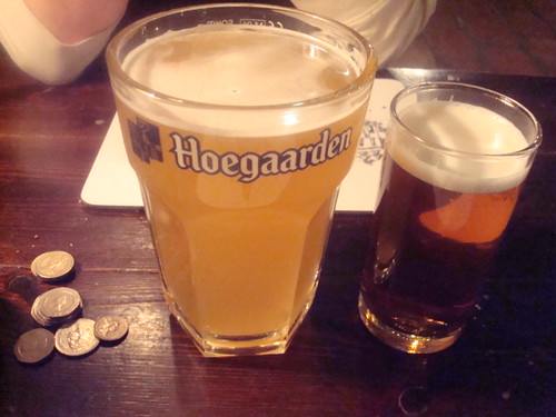 World's Largest Hoegaarden