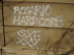 XXX (xAlanx Green) Tags: argentina free hardcore edge rosario drug straightedge xxx straight drugfree rosarioargentina rosariohardcore
