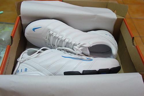 NIKE 我的新鞋-2