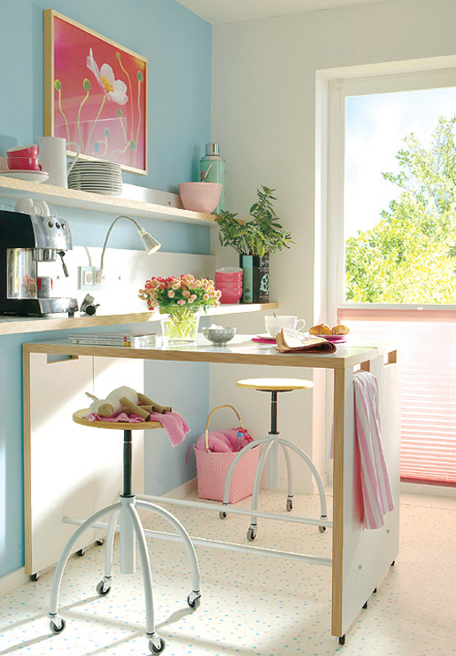 haus maus: {kitchen notes} :  home furniture haus kitchen design