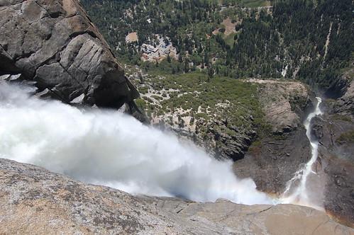 20080518 Yosemite Falls Overlook
