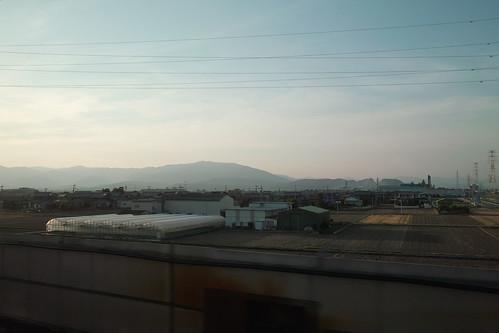 the vicinity of Oogaki
