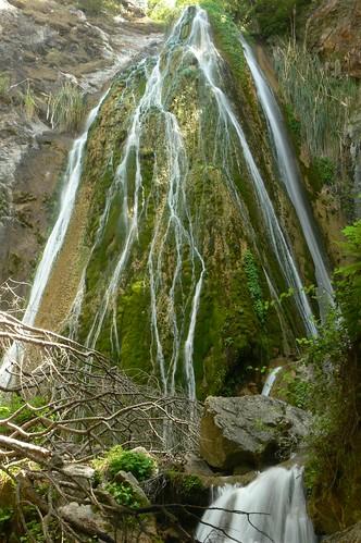 Limekiln Falls II