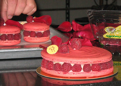 Pierre Hermé: His most famous creation - Ispahan
