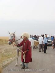 Loisiň  soňki hoşlaşygy (snews) Tags: sahran