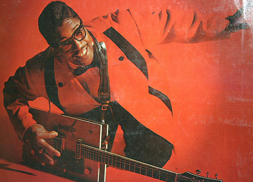 Good Bye Bo Diddley
