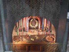 Burial vault of Admiral Michiel de Ruyter