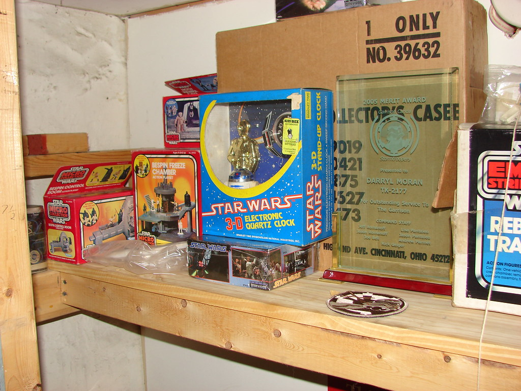 My Vintage Star Wars 1977-1984 Toy Collection 025