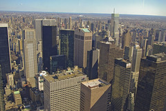 NYC Tall Buildings (Ray Devlin) Tags: park new york city newyorkcity newyork tower tourism apple skyscraper buildings observation landscape corporate office big commerce view skyscrapers manhattan capital central scenic landmarks dramatic engineering landmark tourist panoramic aerial tourists deck busy civil huge metropolis block tall sleeps bigapple structural bigcity attraction crowded finance dense hustle populated dominating civilengineering citythatneversleeps densely structuralengineering capitaloftheworld famouscity symbolofcommerce