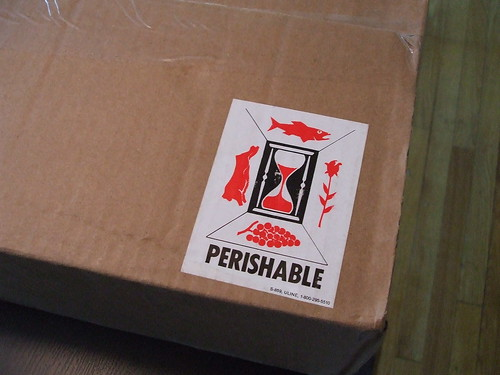 """Perishable!"" by Young Master Sunshine on flickr"