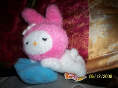 For Trade/Sale My Melody Plush ( Veronica ) Tags: sanrio mymelody