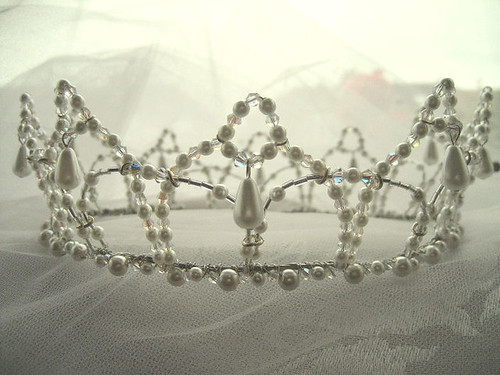 Bridal Crown