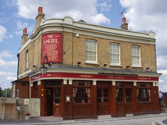 Angel, Bermondsey, SE16