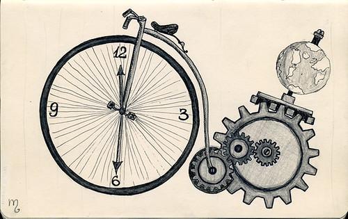 timebike