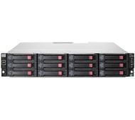 HP StorageWorks D2D4000 Backup System