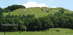 Cetatea Şcheia Suceava