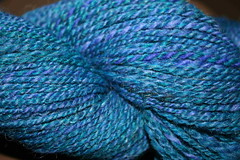 Vivid Dreams Merino and Mohair