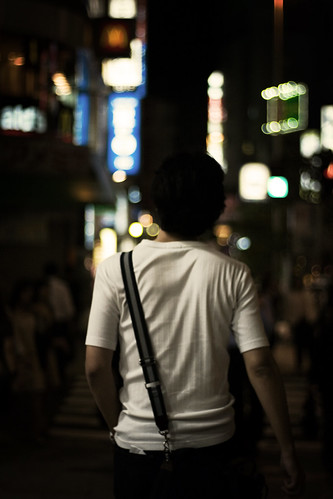 1922 : Shinjuku Stroll #5