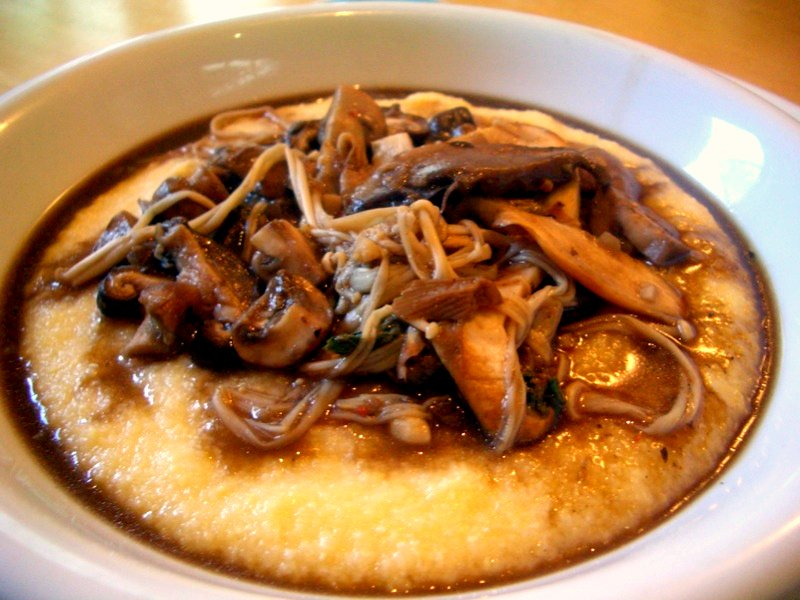 Ragout Of Venison With Wild Mushrooms Recipes — Dishmaps