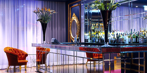 the g hotel bar philip treacy