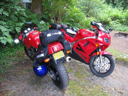 July 4 Motorcycle Roadtrip 2008 009