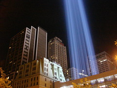 exportfu0IDs (pseudoreal) Tags: manhattan worldtradecenter tributeinlight thelights downtownmanhattan