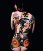 TattooInJapan (Needles and Sins (formerly Needled)) Tags: tattoo bodyart backpiece japanesetattoo horimono tebori needledcom tattooinjapan editionreuss