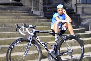 Gerdemann, Phone & Bike