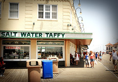 Salt Water Taffy. by Hetleigh76