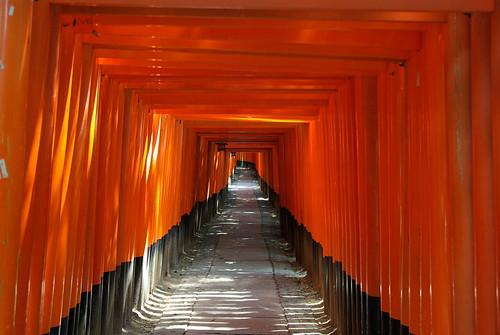 Fushimi-Inari - Kyoto