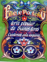 El Filete Porteño