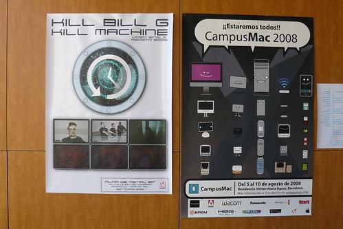 CampusMac 2008