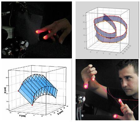 Smart Laser Scanner