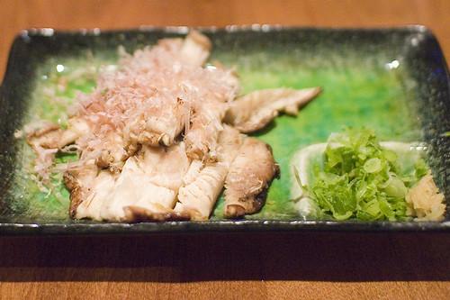 Hagi Shitake