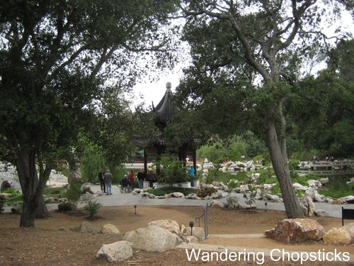 Huntington (Chinese Garden) - San Marino 13
