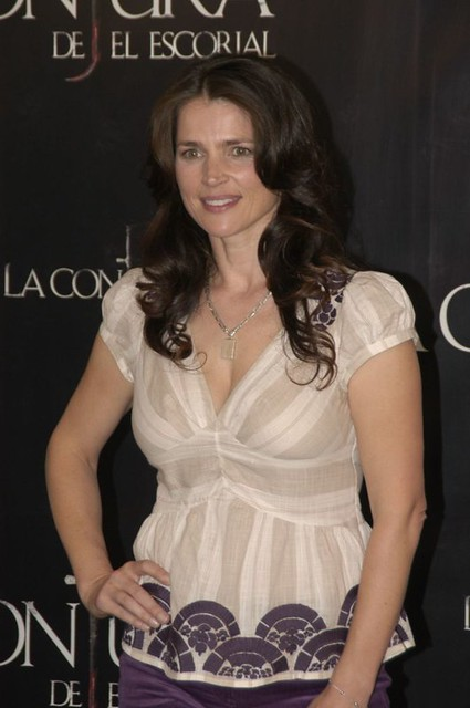 Julia Ormond presenta La Conjura de El Escorial en Madrid_4 by Cineando