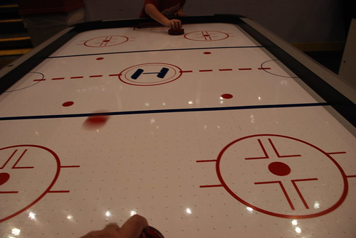 Best Air Hockey Tables for Serious Players