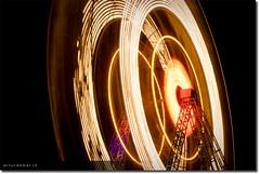 Tibidabo by night. (arturii!) Tags: barcelona city light summer mountain game hot colors beauty night wow nice interesting movement funny europa europe colours play place superb country capital july catalonia structure exposition stunning nocturna catalunya capture nocturne artur catalua muntanya tibidabo barcelone nit gettyimages noria llum estiu tallest estructura captura atraction vistes catalogne barcelons parcnatural metalica lloc parcdatraccions divertion diversi canoneos400d wesome methalic serraladalitoral amazinga arturii goldenvisions arturdebattk serraladacollserola
