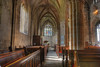 St. Michael's Church, Linlithgow (Surely Not) Tags: church st architecture scotland nikon interior hdr linlithgow michaels d80 yourphototips