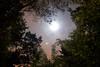 Moon (patrickcmcneely) Tags: moon night stormnight