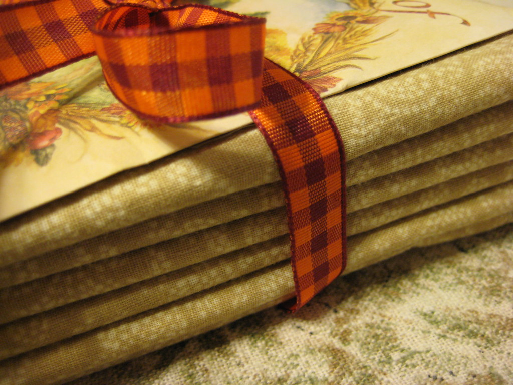 Napkin gift bundle