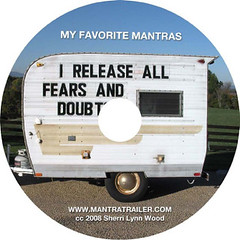 My Favorite Mantras CD