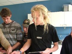 Natan, Bram en Nigel (Juffie_Tilia) Tags: oostende kruien