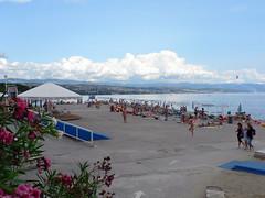 """Opatija """"Beach"""""""