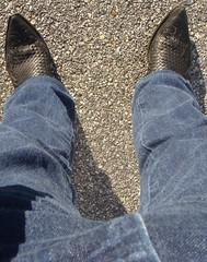 sendras04840 (clockner2) Tags: leather cowboy boots wranglers wranglerjeans sendracowboyboots