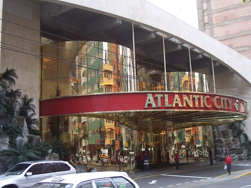 Atlantic City in Lima