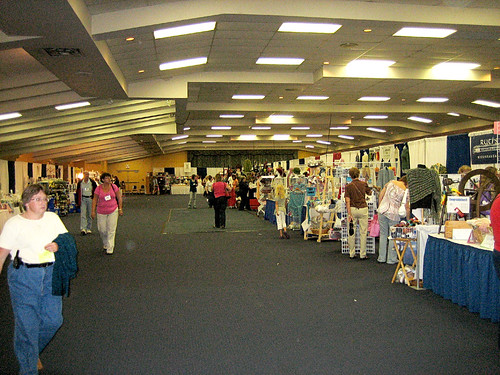 Knitting show