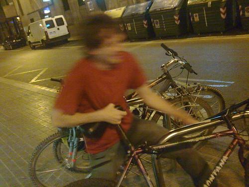 ¡¡¡Quiero bici!!!