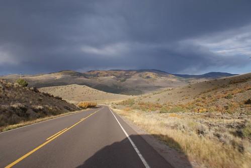 colorado scenic drive