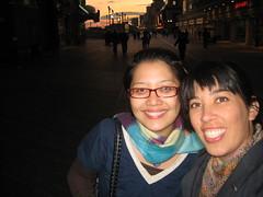 Basa Cousins in Atlantic City